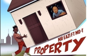 Mr Eazi - Property ft. Mo-T